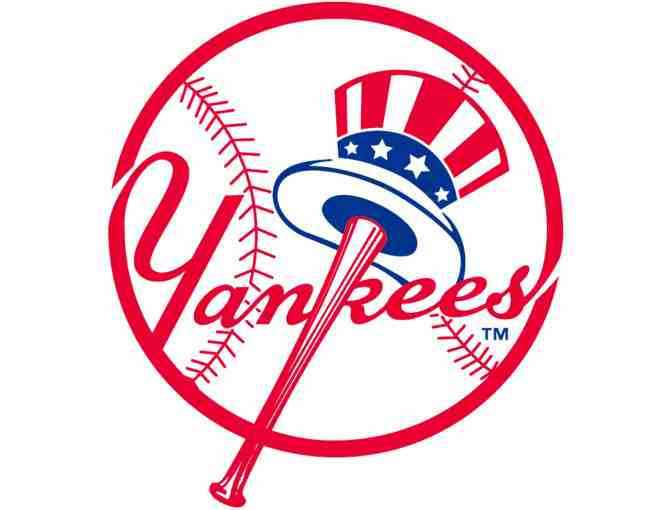 4 Tickets To The August 12 Yankee Game Against Tampa Bay
