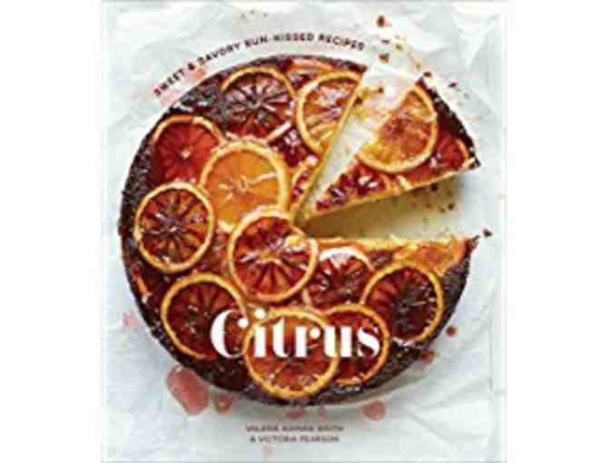 Citrus By Valerie Aikman-Smith & Victoria Pearson