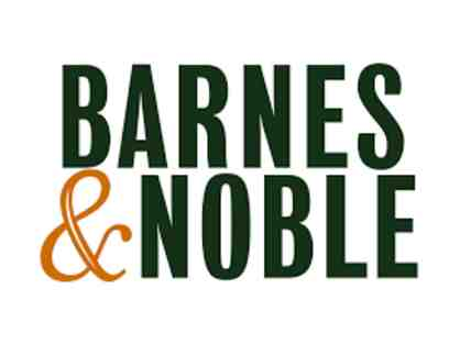 $200 Gift Certificate To Barnes & Noble