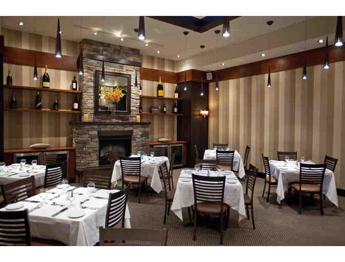 $150 Gift Certificate To Glass House Tavern