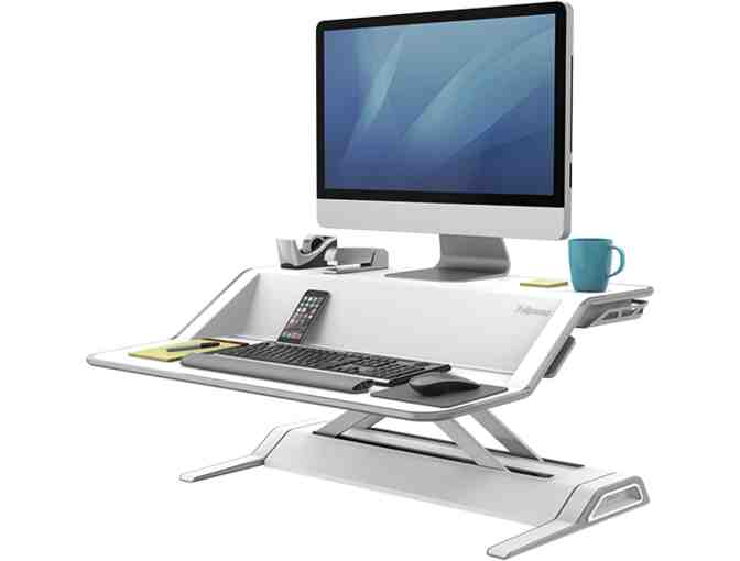 High-End Standing Desk
