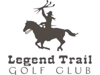 Legend Trail Golf Club - Scottsdale, AZ
