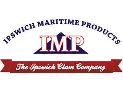 $250 Gift Certificate for Fresh, Wild Seafood from Ipswich Maritime Company