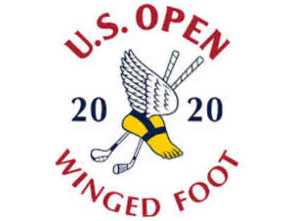 2 Tickets to the First Round of the 120th US OPEN Championship | Winged Foot