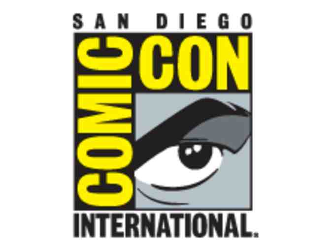 Comic Con Package