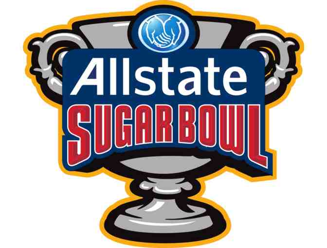 Two (2) Sugar Bowl Tickets