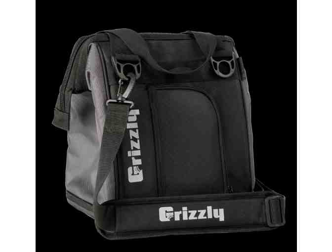 Grizzly Drifter 12