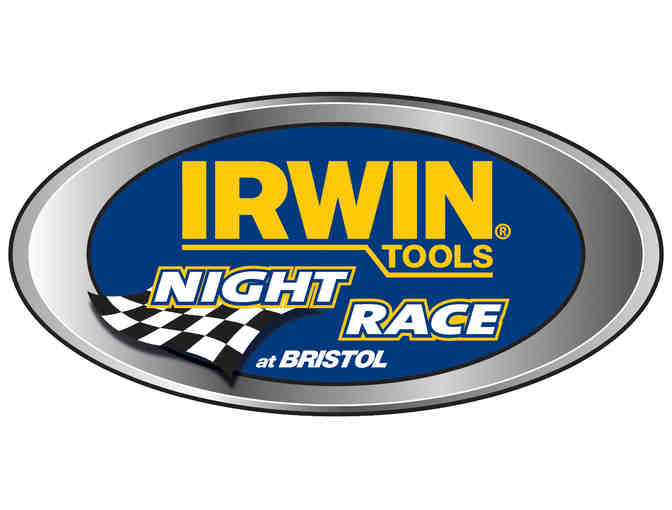 4 Tickets to the Irwin Tools NASCAR Night Race