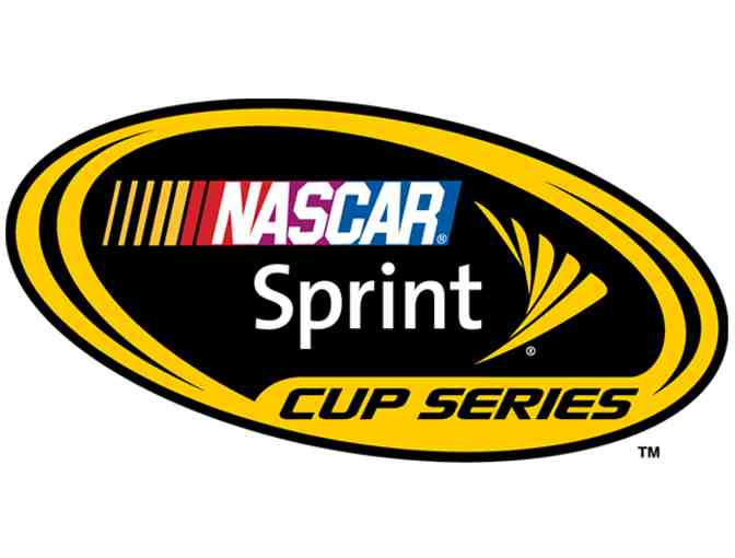 4 Tickets to the NASCAR Sprint Cup Race