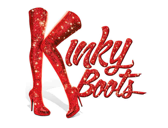 Four Tickets to Kinky Boots at the Ordway Theater in Saint Paul, MN