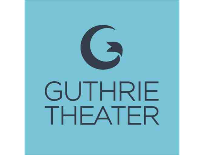 Three Course Dinner and Tickets to Opening Night of Blithe Spirit at the Guthrie
