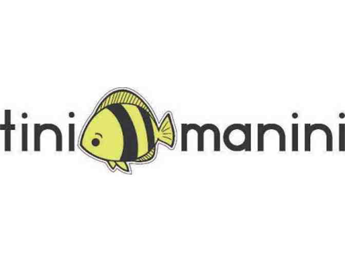 $25.00 Tini Manini Gift Certificate - Photo 3