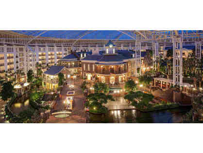 Two Night Stay at Gaylord Opryland