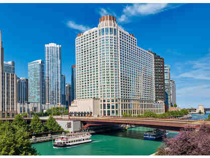 1 Night Stay at Sheraton Grand Chicago