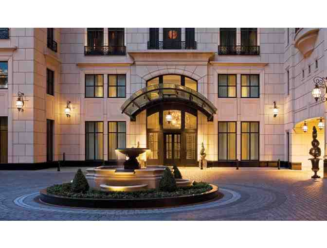 1 Night Stay at Waldorf Astoria Chicago in a Waldorf Suite