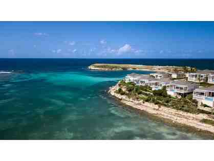 7 Night/2 Room at Hammock Cove Resort & Spa, Antigua (Double Occupancy)