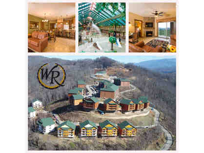 Westgate Resort & Spa ,Gatlinburg Tennessee