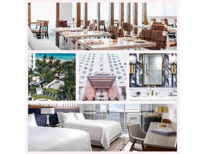 Cadillac Hotel & Beach Club ( Miami Beach)
