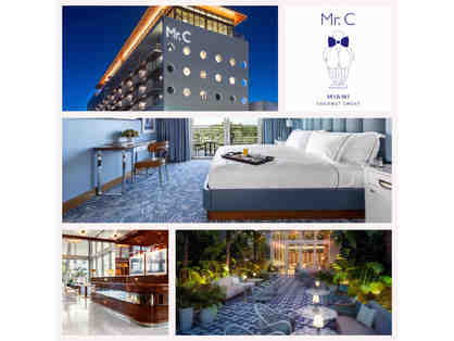 Mr.C Hotel Coconut Grove