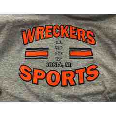 Wreckers Sports