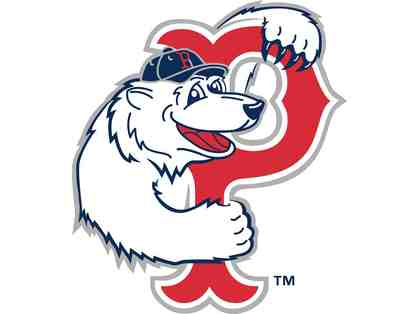 Pawtucket Red Sox (4 Tickets)