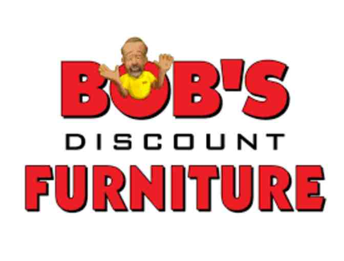 Bob's Discount Furniture $100 Gift Card