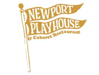 Newport Playhouse Dinner and Show