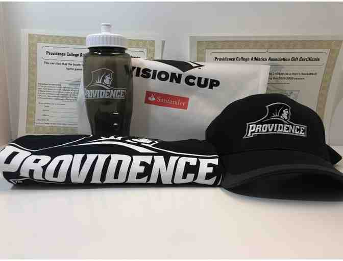 PC Friars Gift Pack including Tickets - Photo 2