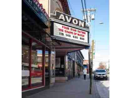 Avon Cinema - Two Tickets