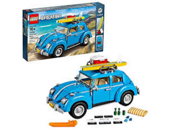 LEGO Creator Expert Volkswagen Beetle - Photo 1