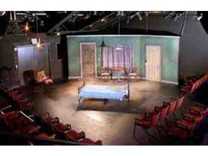 MMAS Black Box Theater - Two Tickets to Any Show