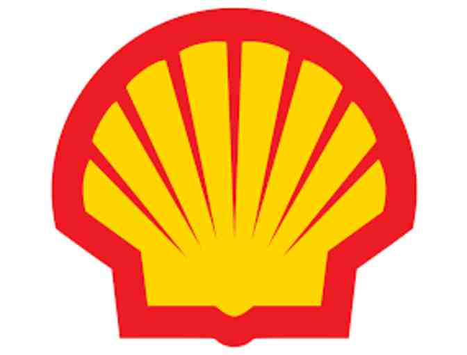 $10 Shell Gift Card - Photo 1