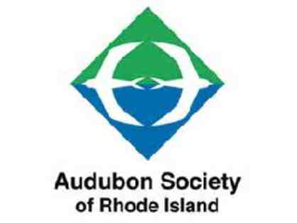 Audubon Society of RI Family Membership