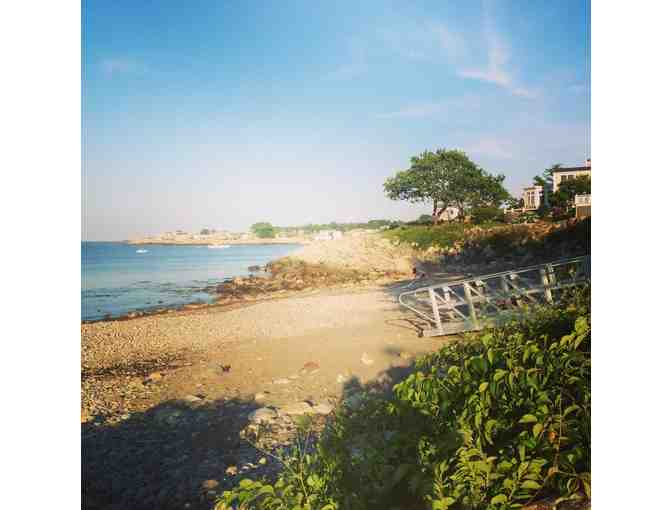 Charming Relaxed Getaway in Rockport, MA