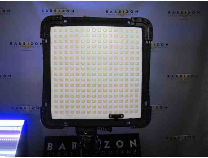 Barbizon Lighting Fixture: Brightcast Variable 15-345 in Honor of Jonathan Resnick