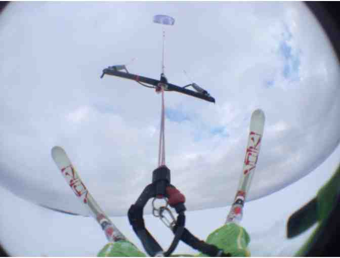 Learn to Kiteboard with Outdoor Expert: Winter 2020