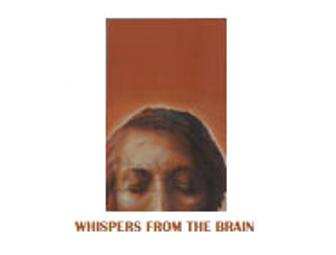 Whispers From the Brain by Margaret Ayers and Penny Montgomery