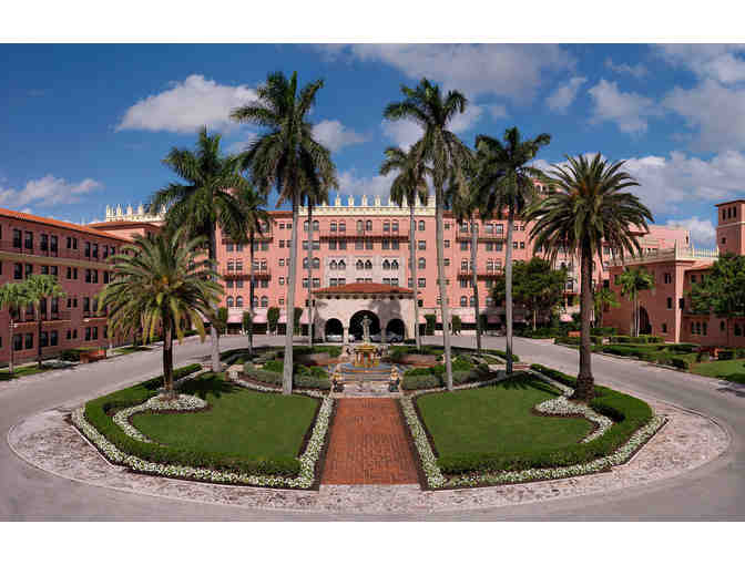 Boca Raton, Florida - Boca Raton Resort & Club Two Night Stay for Two
