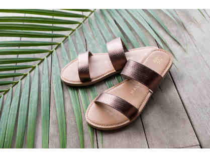 10 Pairs of MALVADOS Sandals