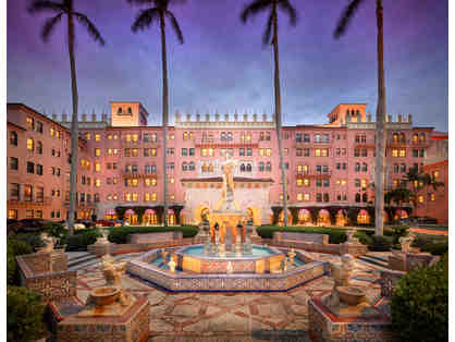 Boca Raton, Florida - Three-Day, Two-Night Stay at Boca Raton Resort & Club