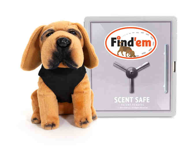 Find'em Scent Safe - Photo 2