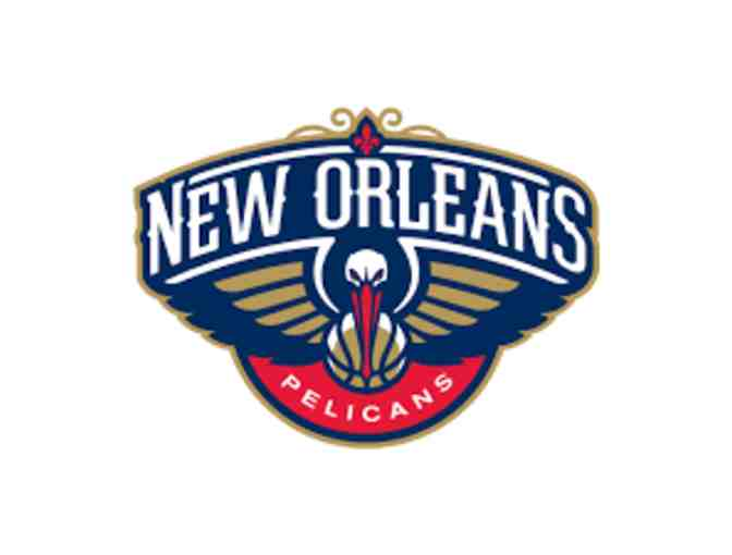 Pelicans Night Out