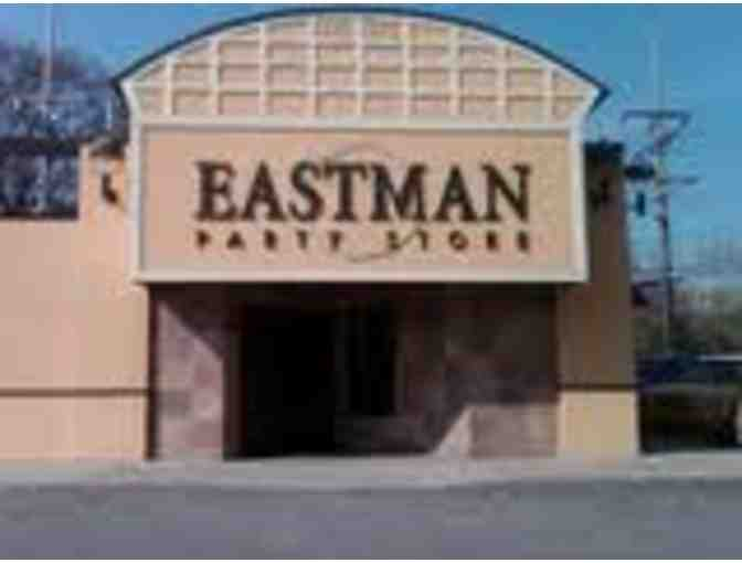 Eastman Party Store gift certificate