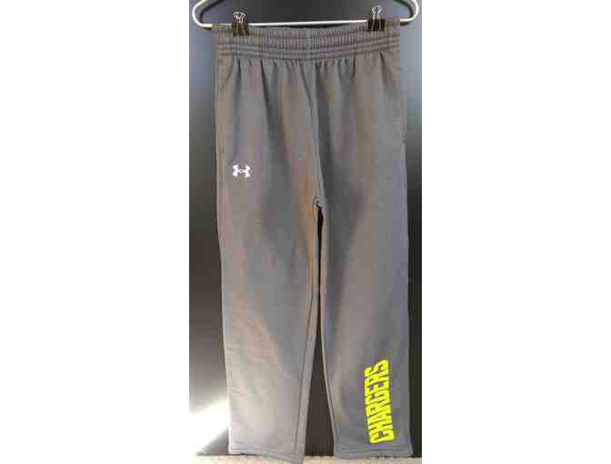 Dow Chargers Under Armour Men's Athletic Pants