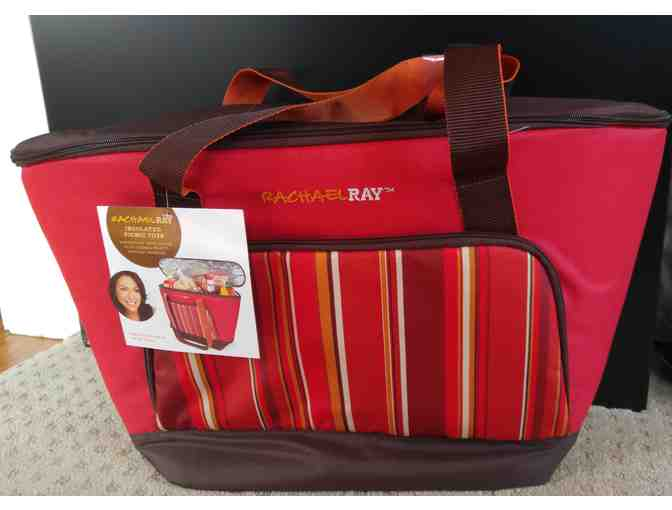 Rachel Ray Insulated Picnic Tote