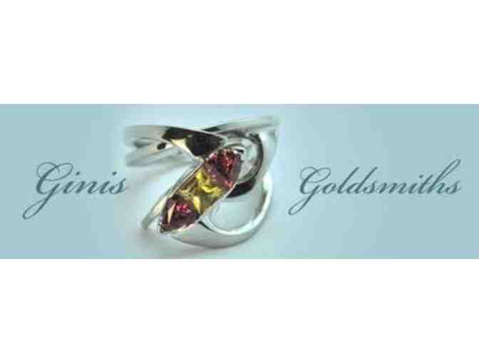$25 Gift Card- Ginis Goldsmiths