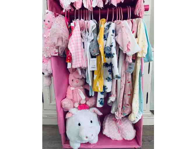 Little Girl's Closest: Baby to Toddler Clothing and Accessories - Photo 2