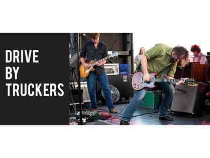 Ponte Vedra Concert Hall: Drive by Truckers Tickets