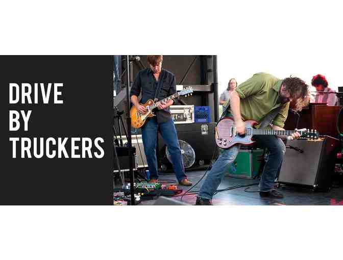 Ponte Vedra Concert Hall: Drive by Truckers Tickets - Photo 1