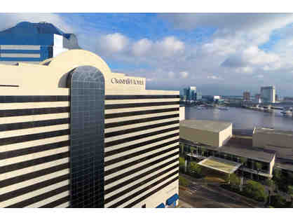 Omni Hotels & Resorts Jacksonville One Night Stay